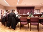 Conseil municipal de Saint-Marcel, 27 janvier 2012.