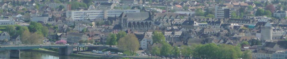 Vernon, la mairie commande une étude sur l'image de la ville… et celle du maire