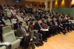 De nombreux élus et chefs d'entreprises étaient présents pour l'assemblée générale du GIRV.