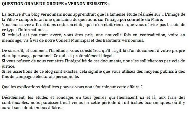 2013-04 - Question orale JL Miraux