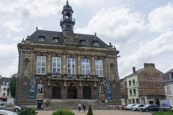 2014-03 - Mairie de Vernon