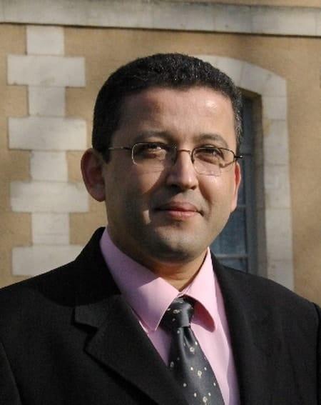 Rachid Mammeri